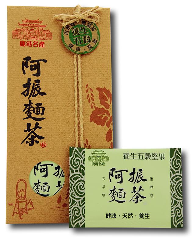 五穀堅果麵茶隨身包 1